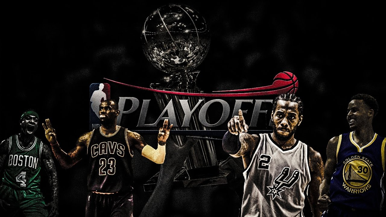 2017 NBA Playoffs: Road to the Finals Promo ᴴᴰ - YouTube