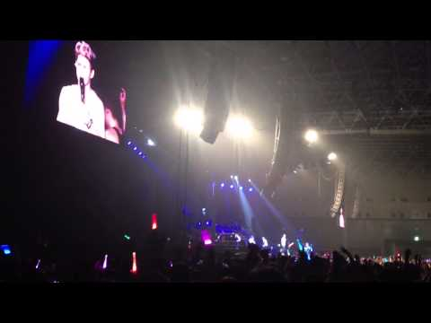 One Direction - Talking Niall And Liam Take Me Home Tour In Japan