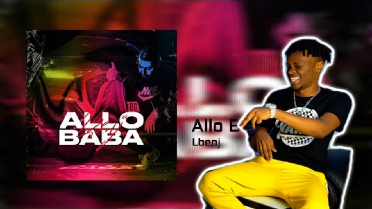 Download [MOROCCAN RAP] Lbenj - Allo Baba (Official Video)