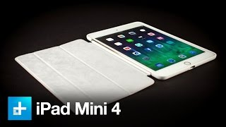 iPad Mini 4 - Review