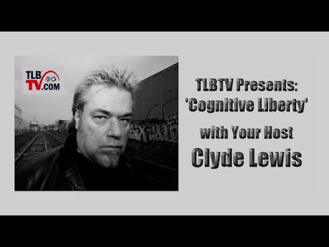 TLBTV: Cognitive Liberty - Former CIA Black Op Contractor on 'The Las Vegas Shooting'