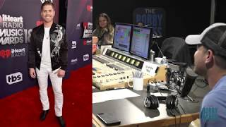 Dustin Lynch Interview on the Bobby Bones Show Video