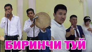 ТУРСУНБЕКЛАР ТУЙДА ЖОНЛИ ИЖРО 16-QISM