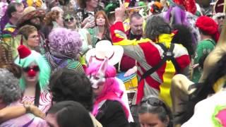 Mardi Gras New Orleans 2013