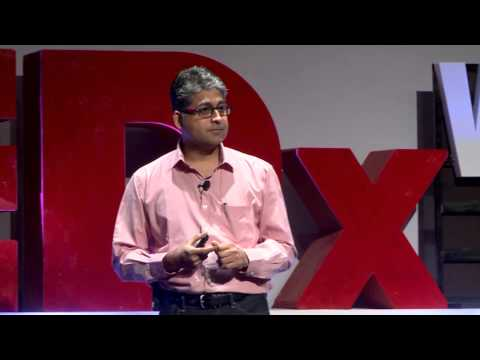 Failure is WOW! | Sushant Kalra | TEDxWalledCity