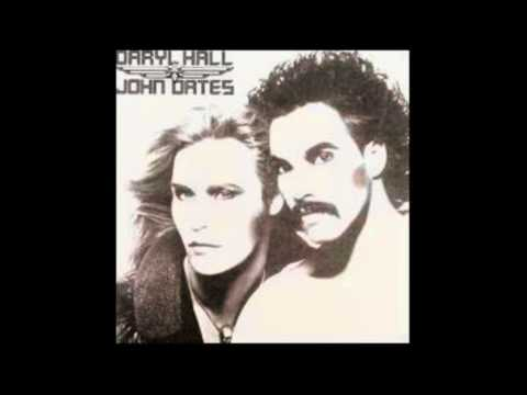 Hall & Oates - (You Know) It Doesn't Matter Anymore