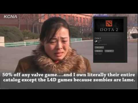 Steam Winter Sale 2011 Day One - A Summary