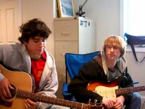 ConcordCarlisle High School students talk about Sharing Music One on One