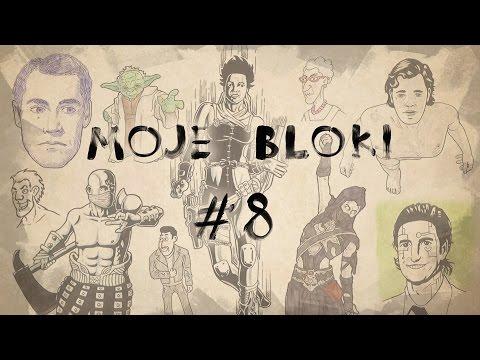 Moje bloki #8