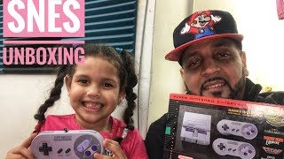 UNBOXING SNES NEW GIRL EDITION 2019 😍✅