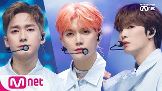 [NU'EST - Stay up all night] Comeback Stage | M COUNTDOWN 191024 EP.640