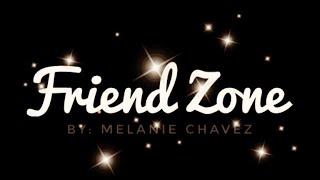 FRIEND ZONE. Inspired by Marcelo Santos III