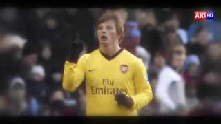 Andrei Arshavin 20062012. The story with bad end?