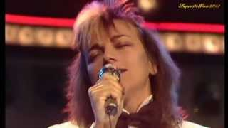 GIANNA NANNINI: Latin Lover - HD - HQ