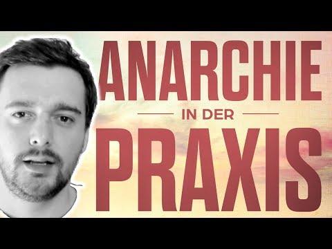 Anarchie in der Praxis: Freiheit der Zukunft - Hörbuch (Stefan Molyneux)