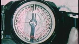 Direction, Orientation, And Location With A Compass (1967)