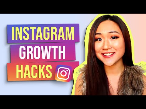 How to Gain Instagram Followers Organically 2020 (Grow from 0 to 5000 followers FAST!)
