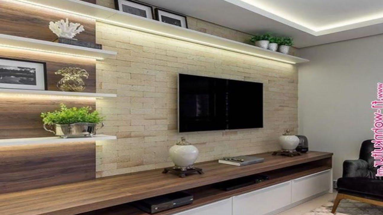 100 Modern TV cabinets ideas for living room interior ...
