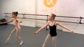 видео школе танцев для детей