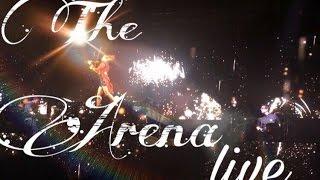 Lindsey Stirling - The Arena - Brave Enough Tour - Poznań/Poland