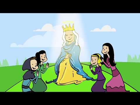 São rosas, Senhor   (Rainha Santa Isabel)