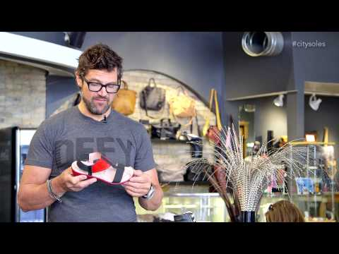 Wonders | C1109 | Product Review | City Soles TV - YouTube