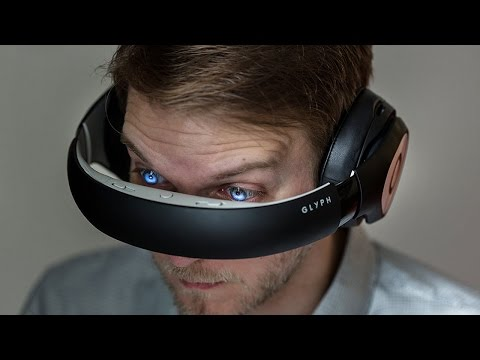 Best Android VR  - Top 5 VR Headsets 2016
