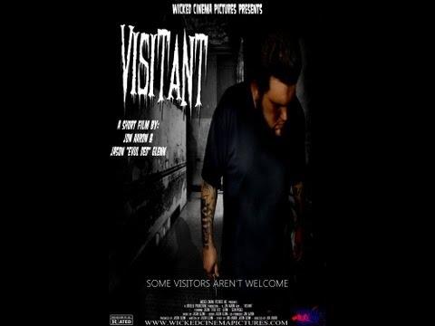 Visitant (Short Film) - Wicked Cinema Pictures