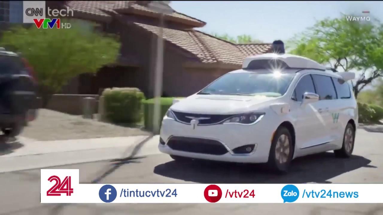 Ngành công nghiệp xe tự lái có đe dọa việc làm của người lao động?| VTV24
