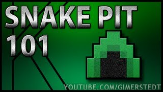 A guide/tutorial on the Snake Pit. Unpotted Snake Pit: http://www.y...