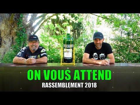 Rassemblement ZinZins 2018 (Team MICH PÊCHE)
