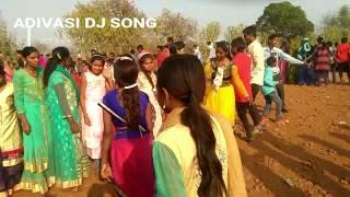 New Best Adivasi Timli Dance || Narmada Cancel 🔥 ( नर्मदा कैन्सल) Arjun R Meda HD 720 || 2018