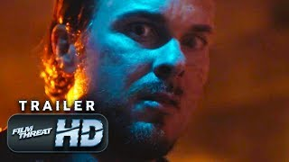 THE HERETICS   Official HD Trailer (2018)   HORROR   Film Threat Trailers