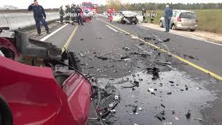 Halálos baleset az M2-es autóúton