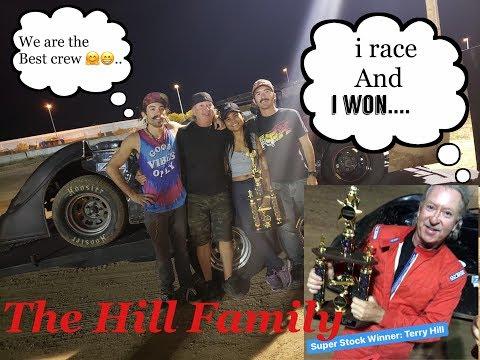 USA RACEWAY TUCSON, ARIZONA 2019  MY HUSBAND IS RACING AGAIN?   THE THRILL'S COUPLE