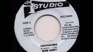 Bob Andy - Unchained (Studio One)