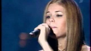 Скачать АРИАНА ARIANA Первая любовь Песня Года 2002