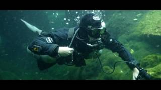 PROTEC XDEEP Stealth 2 0 sidemount course Full HD,1080p