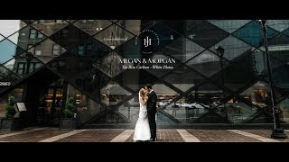 Ritz Carlton Wedding Video - Megan & Morgan