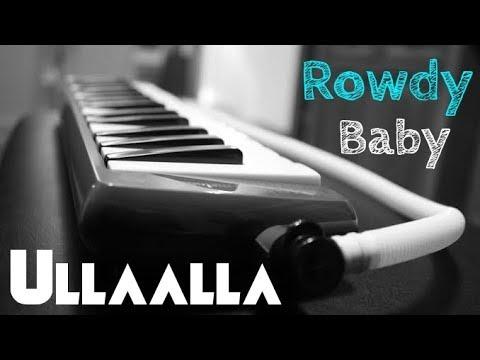 Ullaallaa X Rowdy Baby | Saraavan | Rajini | Dhanush
