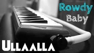 Ullaallaa x Rowdy Baby   Saraavan   Rajini   Dhanush