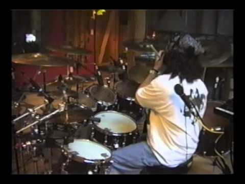 Stranger in Your Soul - Mike Portnoy (Drums Across Forever)