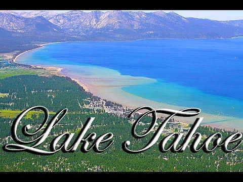 Lake Tahoe Summer Adventures | Travel | 2015