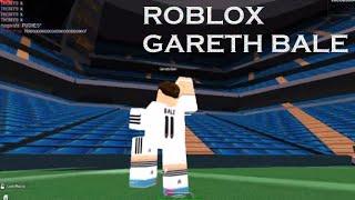 ROBLOX Gareth Bale - Skills & highlights compilation