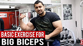 "Add inches to your ARMS with ""ONE SIMPLE EXERCISE"""