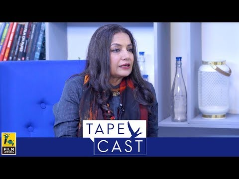 Shabana Azmi gives relationship advice