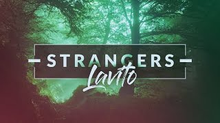 Mysterious Thriller Film Music -  'STRANGERS' | FREE Cinematic Soundscape | Prod. By Lavito