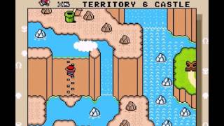 Super Mario Omega - 16 - Pi