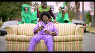 Afroman   'Because I Got High' Positive Remix