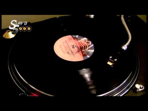 "Stephanie Mills - What Cha Gonna Do With My Lovin' (12"" Version) (Slayd5000)"